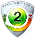 tellows Rating for  +4536950483 : Score 2