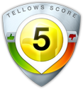 tellows Rating for  +4589874339 : Score 5