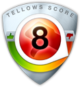 tellows Rating for  8123326745 : Score 8